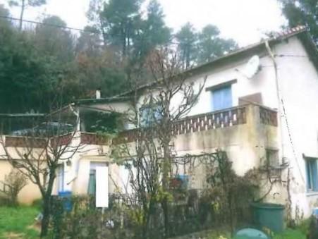 Acheter maison CENDRAS 13 500  €