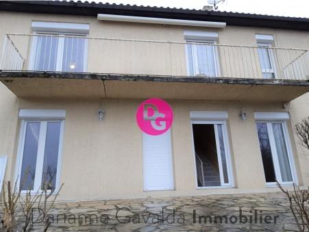 A vendre maison DECAZEVILLE 86 400  €