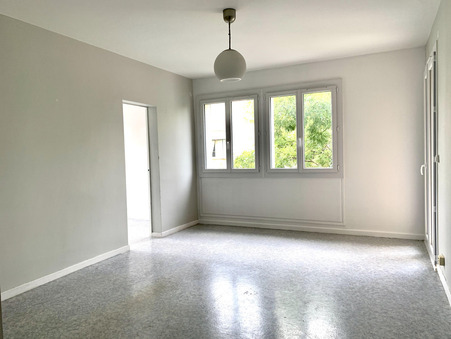 location appartement PIERRELATTE  540  € 58 m²