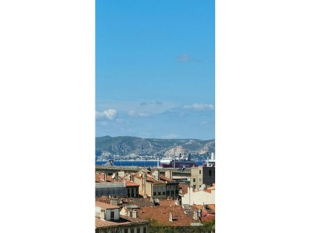 vente appartement MARSEILLE 3EME ARRONDISSEMENT 169000 €