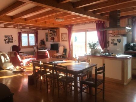 vente maison Saint-Genès-Champespe 160m2 262000€