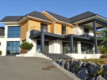 Vente maison pau  682 000  €