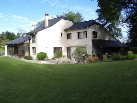 Vente maison gan  936 000  €
