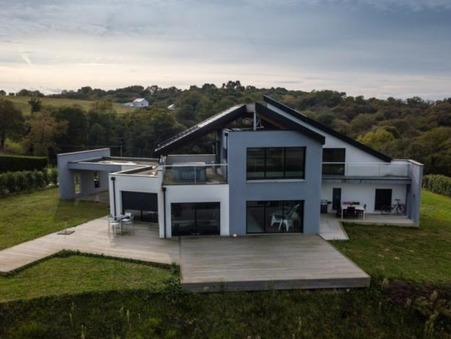 Vends maison orthez  499 500  €