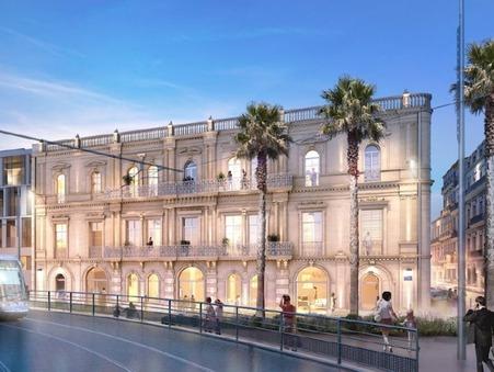 vente appartement MONTPELLIER 65m2 458000€