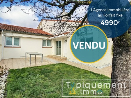 Vente maison COLOMIERS  263 990  €