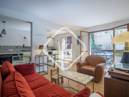 vente appartement MARSEILLE 7EME ARRONDISSEMENT 489000 €