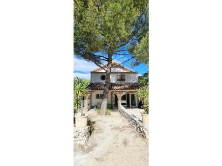 vente maison MARSEILLE 12EME ARRONDISSEMENT 635000 €