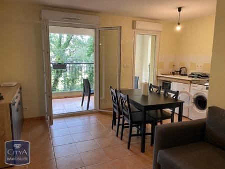 A vendre appartement vedene 99 000  €