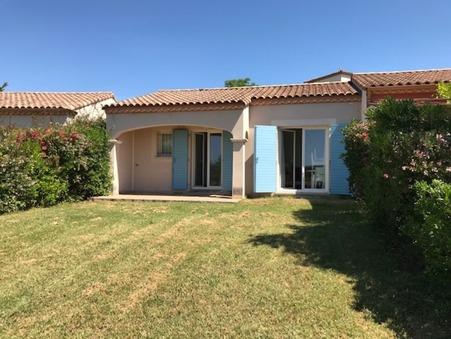 Vends maison HOMPS  107 000  €