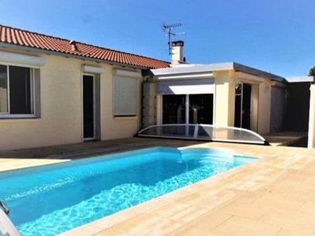 A vendre maison ROCHEFORT  299 570  €