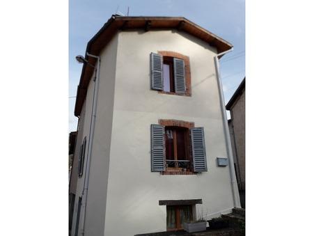 vente maison Puy guillaume 41000 €