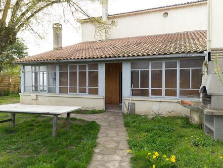 Achète maison marmande  145 000  €
