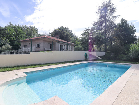 A vendre maison saint-juéry  320 000  €