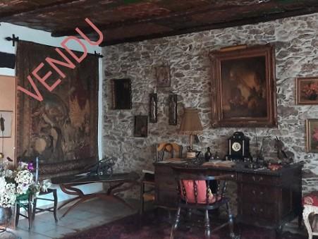 Achat maison Tanus  188 000  €