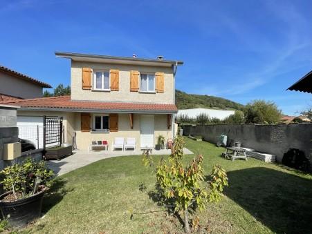 Achète maison Saint-Savin  268 000  €