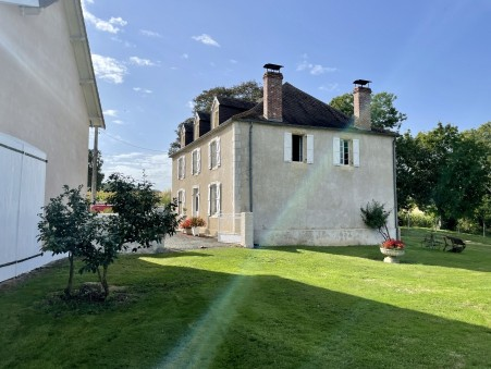 Vendre maison ARZACQ-ARRAZIGUET  395 000  €