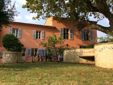 A vendre maison SANARY SUR MER 1 390 000  €
