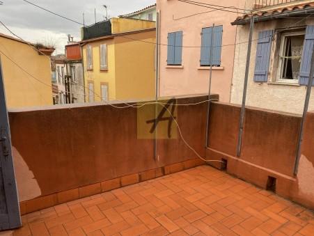Vendre maison PERPIGNAN 50 000  €