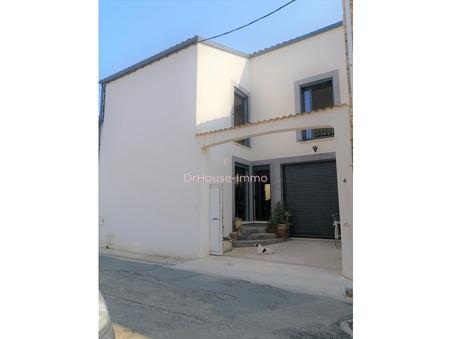 vente maison narbonne  207 800  € 110 m�