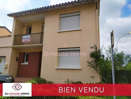 Vente maison colomiers  289 900  €