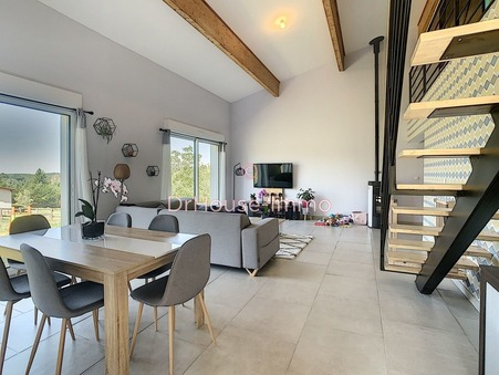 vente maison aurignac 291000 €
