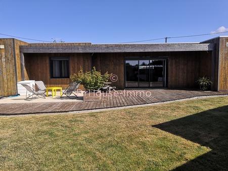 vente maison la roche sur yon  379 990  € 134 m�