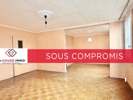 vente appartement valence 123000 €