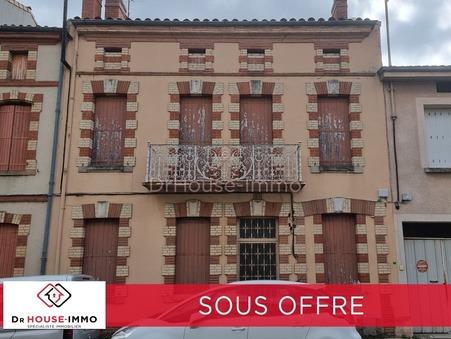 vente maison albi  252 000  € 240 m�