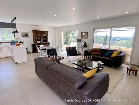 vente maison lorgues 535000 €