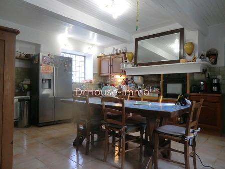 vente maison gourdan polignan  265 000  € 184 m�