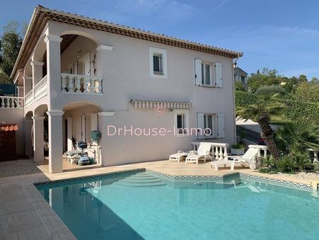 Vendre maison la gaude  787 500  €