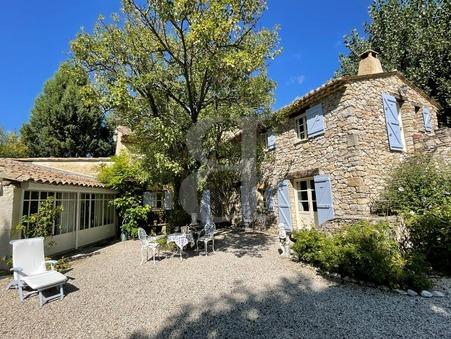 Vente maison malaucene  749 000  €