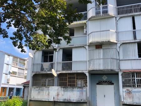 vente appartement POINTE A PITRE 138000 €