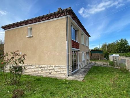 vente maison saint astier 122500 €