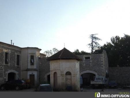 vente maison LUNEL 2600000 €