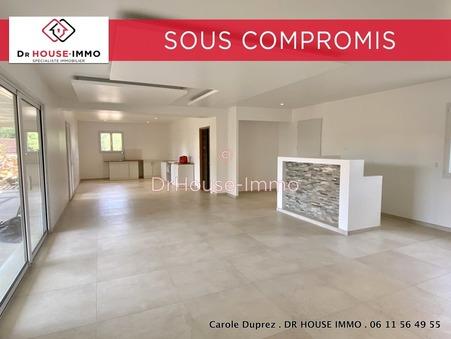 vente maison lorgues 397000 €