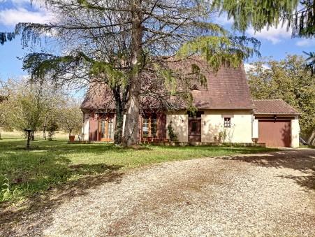 Vends maison MEYRALS  235 400  €