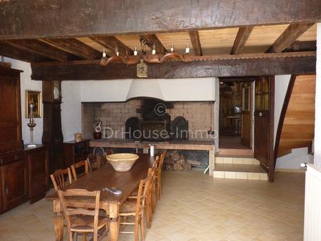 vente maison foix 343525 €