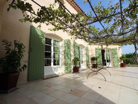 Vente maison EYRAGUES  675 000  €