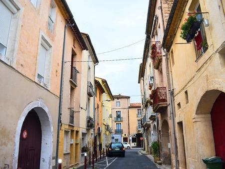Achat maison CLERMONT L'HERAULT  130 800  €