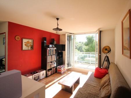 Vendre appartement Saint-Gély-du-Fesc  129 500  €