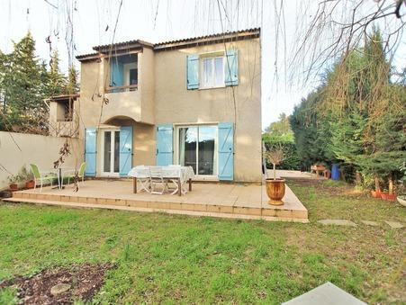 Achat maison MONTPELLIER 102 m²  287 500  €