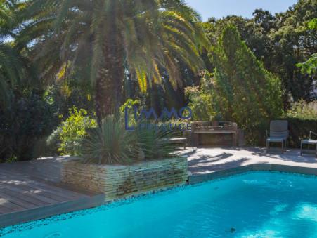 vente maison Montpellier 1 380 000  € 300 m�