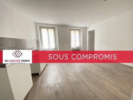 Acheter appartement cuers 84 000  €
