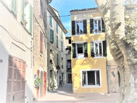 A vendre maison LA ROQUEBRUSSANNE  153 000  €