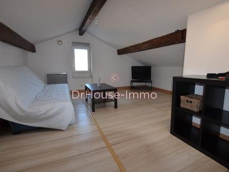 Achat appartement toulon 59 000  €