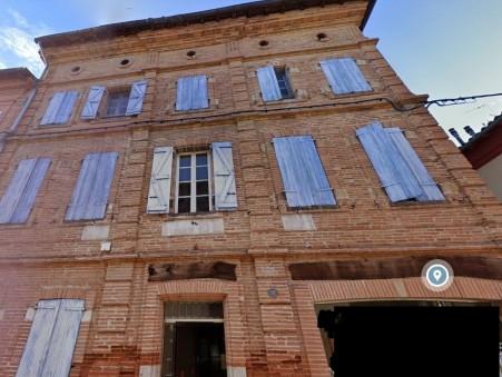 vente immeuble MONTESQUIEU VOLVESTRE 45 000  € 500 m²