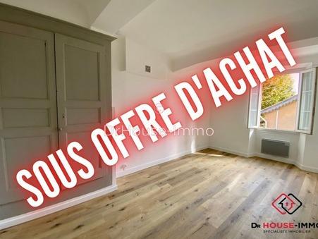 Achat appartement cuers 98 000  €