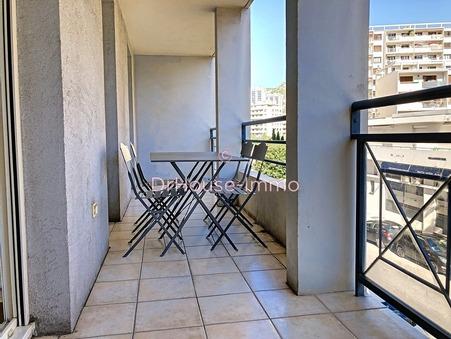 location appartement toulon 675 €
